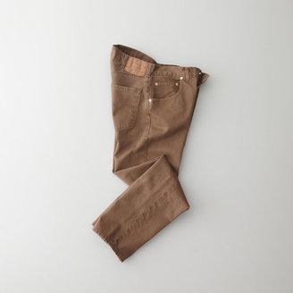 Levi's 519 bedford pants