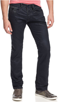 GUESS Jeans, Vermont Slim Fit, Stout Wash