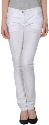 Emporio Armani EA7 Casual pants