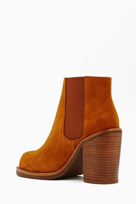 Nasty Gal Jeffrey Campbell Cash Chelsea Boot