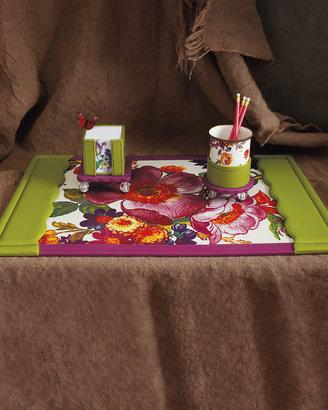 Mackenzie Childs MacKenzie-Childs Flower Market Desk Accessories