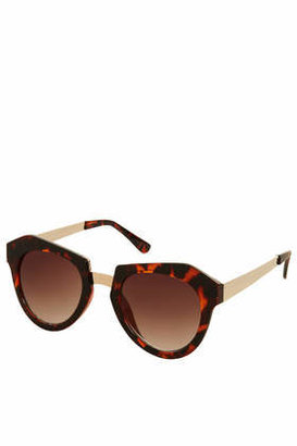 Cat Eye Butterfly cateye sunglasses