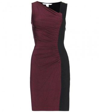 Diane von Furstenberg Gladys stretch-jersey dress