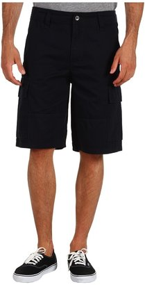 Hurley Commander Cargo Walkshort (Black) - Apparel