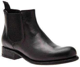 Sendra 'Bomb' short boot