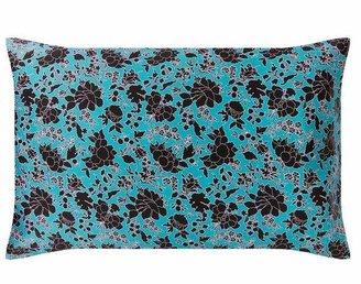 Liberty London Christelle Silk Satin Pillowcases Set Of Two