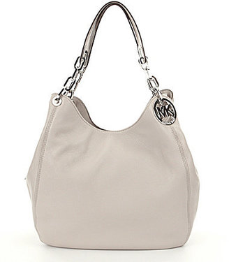 MICHAEL Michael Kors Fulton Large Hobo Bag $398 thestylecure.com