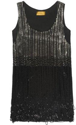 Nicole Miller Gatsby Flapper Dress
