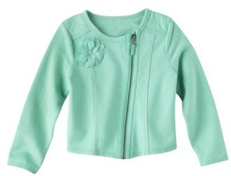Osh Kosh Genuine Kids from OshKosh TM Infant Toddler Girls' Jacket - Bering Sea