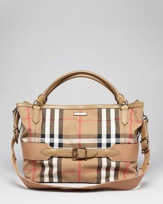 Burberry Aurelia Diaper Bag