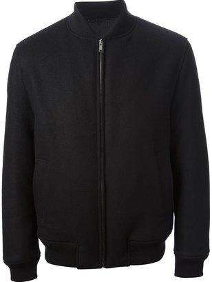 Kris Van Assche bomber jacket