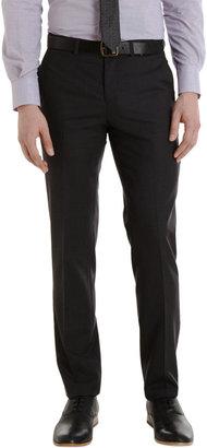 Barneys New York Slim Suit Trousers