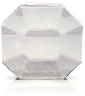 Rauwolf Octagon Cut Gemstone Clutch