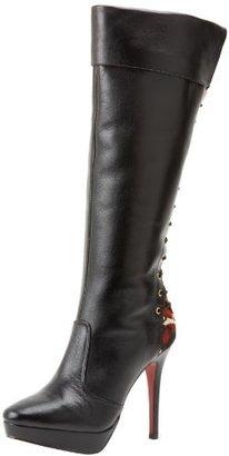 Sergio Zelcer Women's Ozzy Knee-High Boot