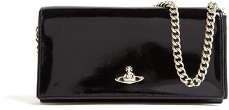 Vivienne Westwood Long Wallet With Chain