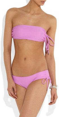 Shimmi Stella bandeau bikini