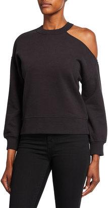 Rails Quincy Cutout Sweater
