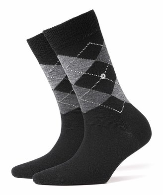 Burlington Women Marylebone socks 1 pair UK size 3.5-7 (EU 36-41)