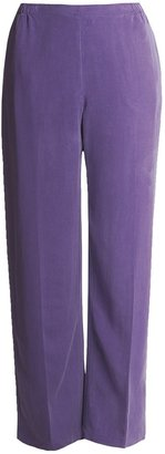 Two Star Dog TENCEL® Pants (For Women)