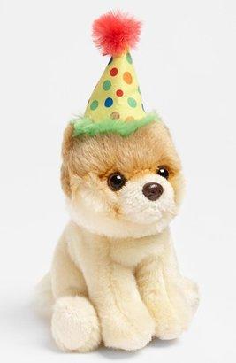 Gund 'Itty Bitty Boo - Happy Birthday' Stuffed Animal