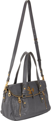 "Marc by Marc Jacobs Petal to the Metal"" Voyage Satchel"