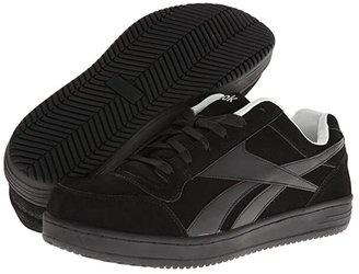Reebok Work Soyay (Black) Men's Work Boots