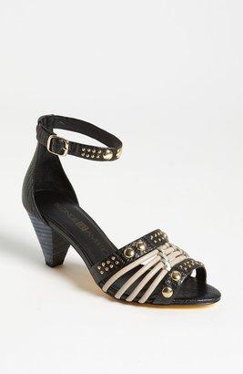 Blonde Ambition 'Sobra' Sandal