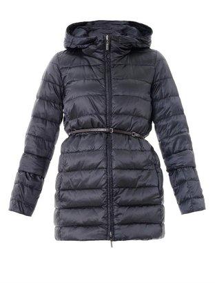 S MAX MARA Novec reversible coat