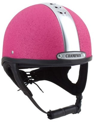 Champion Pink Ventair Helmet