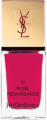 Yves Saint Laurent Beauty Women's La Laque Couture