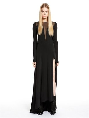 DKNY Runway Maxi Dress