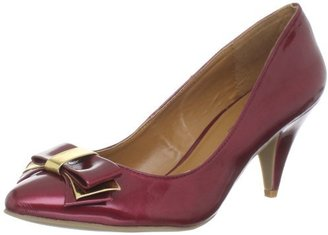 C Label Women's Vicky-5 Pump