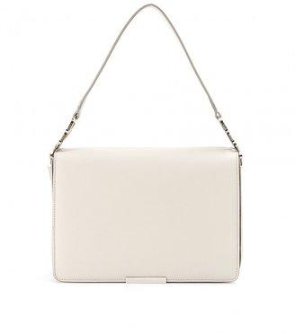 Victoria Beckham V Link leather shoulder bag
