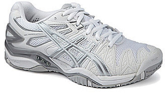 Asics Women ́s Gel-Resolution 5 Tennis Shoe