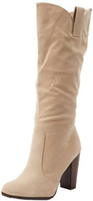 Dollhouse Women's Aspen Knee-High Boot