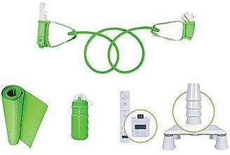 Nintendo WiiTM Master Exercise Kit