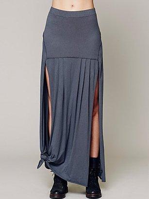 Möve Over Maxi Skirt