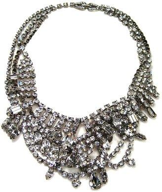Tom Binns 'Dumont' classic necklace