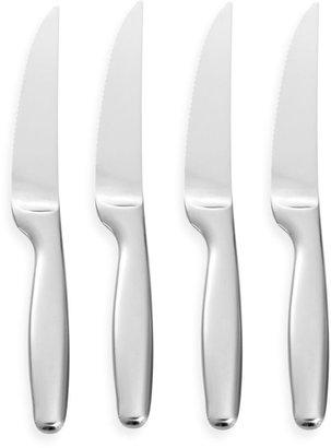 Gourmet Settings Non-Stop Steak Knives (Set of 4)
