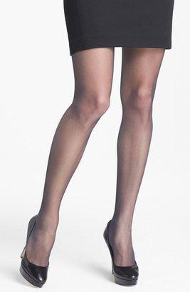 Nordstrom Sheer Control Top Pantyhose