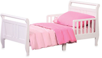 Bed Bath & Beyond Ruby Toddler Bed - White