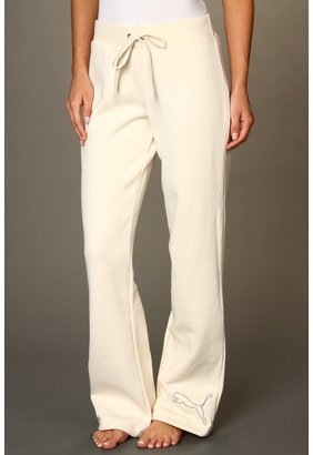 Puma Giftable Sweat Pant (Whisper White) - Apparel