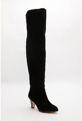 Dolce Vita Suede Over-The-Knee Boot