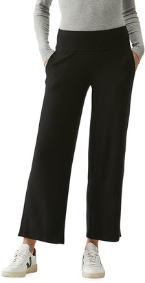 Michael Stars Juniper Wide-Leg Pull-On Pants