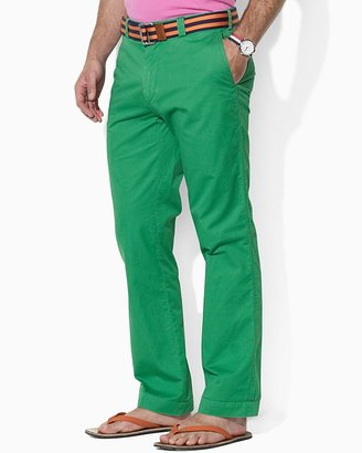 Polo Ralph Lauren Classic Chino Suffield Pant