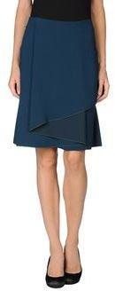 Cacharel Knee length skirts