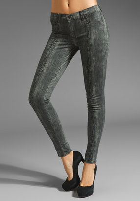J Brand Print Skinny