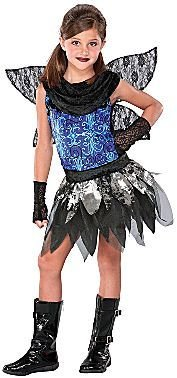 JCPenney Asstd National Brand Twilight Fairy Girls Costume