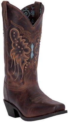 Laredo Leather Cowboy Boots - Cora