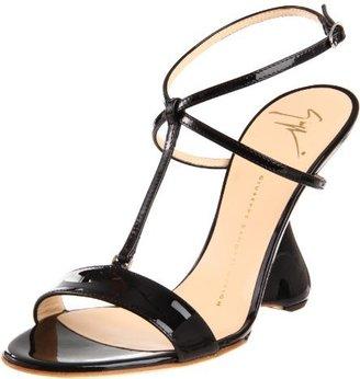 Giuseppe Zanotti Women's E20231 Wedge Sandal